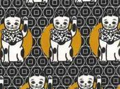 Maneki Neko Obession Ultimate Must-have Fabric…