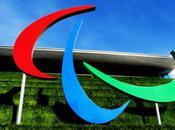 Paralympics Closing Ceremony Lights London