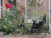 Travel Photography: Still Life with Bicycle