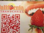 Strawberries?