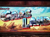 Cars Land Disney California Adventure Park
