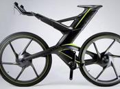 Cool Urban Transport, Cannondale's CERV Bike Dynamically Adjusts Changing Terrain