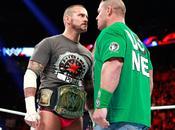 Punk John Cena Once Again Deliver