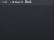 Mitt Romney Should Siri iPhone Better Than Years
