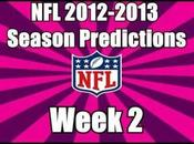 2012 Week Predictions: Beard Stache Edition