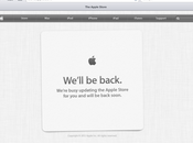 Back Apple iStore