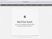 Back Apple iStore