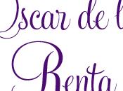 NYFW Oscar Renta