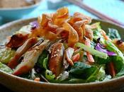 Weight Loss Recipe: Healthy Chinese Chicken Salad