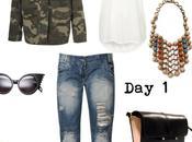 Dressing For: