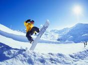 Snowboarding Schools