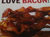 Bacon Saltier Than Water, Study from Anti-salt Campaigners Claims