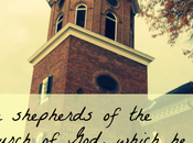 Faithful Fridays: Barred From Jesus