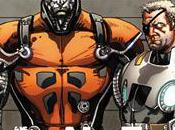 CABLE X-FORCE Ongoing Series Debuts December 2012
