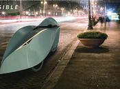 Petal Velomobile Designed Eric Birkhauser