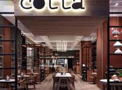 Cotta Cafe Australia Design