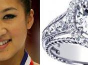 Michelle Kwan Engaged!