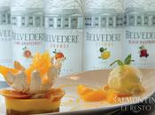 Salmontini Resto: Look Forward Brand Culinary Experience with Belvedere Vodka