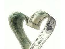 Money Like Love