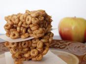 Apple Cinnamon Cereal Treats