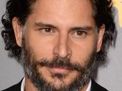Manganiello Attends Premiere 'End Watch'