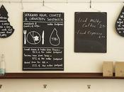 London Design Week: Wonderwater Café Leila's Shop