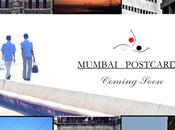 MUMBAI Postcards