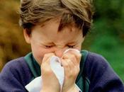 Kuwait Weather, Colds Little Ones