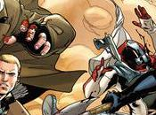 Valiant Comics December 2012 Solicitations