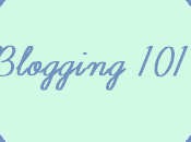 Blogging 101: Adding 'Home' 'About Pages