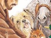 Blessing Animals John Divine Celebrates Human-Nature Bond