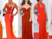 Emmy Award Fashion