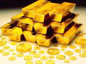Precious Metals Like Gold Silver Losing Height