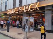EAT: Shake Shack Fast Food Manhattan,