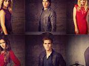 Vampire Diaries Season Promotional Photos