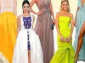 Emmy's 2012: Carpet Looks
