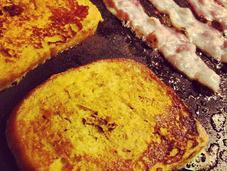 Easy Autumn Breakfasts! French Toasts, Pancakes Waffles