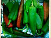 'Tis Season Roast Green Chiles