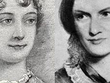Jane Austen Charlotte Bronte Parallel Lives