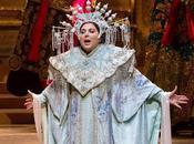 Opera Review: Golden Turandot