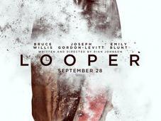 Looper (2012) Review