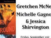 NYMBC Book Signing Gretchen McNeil, Michelle Gagnon, Jessica Shirvington!
