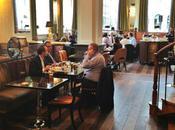 Good Morning London! Breakfast Balcon, Sofitel James Hotel