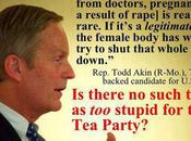Rep. Todd Akin Made Pown Responses Rape Women…