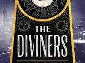 Book Review: 'The Diviners' Libba Bray