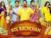 Bachchan (Hindi)