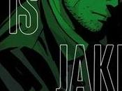 Where Jake Ellis? Find November From Image Comics