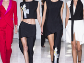 Paris Fashion Week SS'13: Days