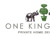 Using Kings Lane Find Unique Home Accessories