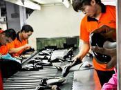 Shoe Factories Wenzhou, China